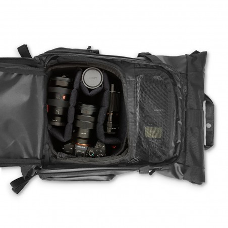 Plecak fotograficzny Wandrd Prvke 21 Photo Bundle Essential - zielony - Zdjęcie 11