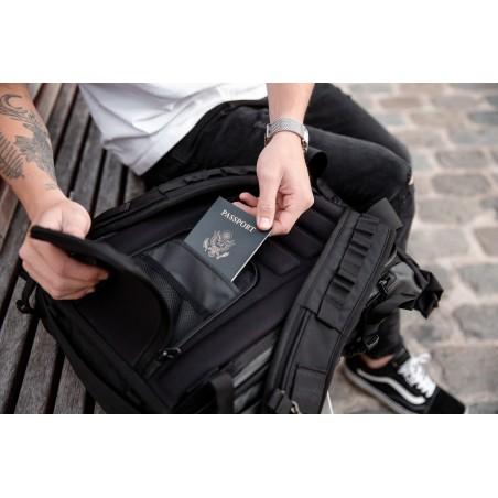 Plecak fotograficzny Wandrd Prvke 21 Photo Bundle Essential - zielony - Zdjęcie 20