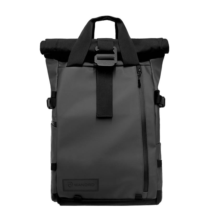 Plecak Wandrd Prvke 31 - czarny - Zdjęcie 1
