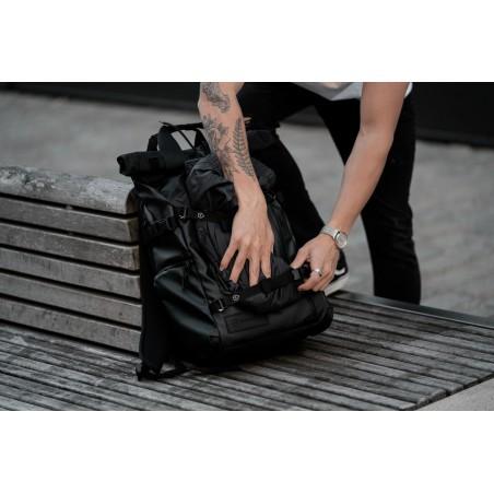 Plecak Wandrd Prvke 31 - czarny - Zdjęcie 10