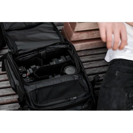 Plecak Wandrd Prvke 31 - czarny - Zdjęcie 12