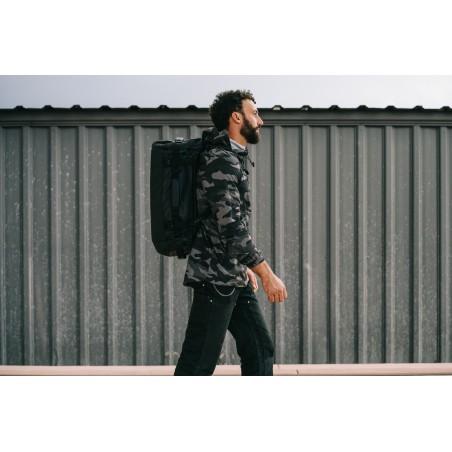 Plecak Wandrd Hexad Carryall 60 - czarny - Zdjęcie 6