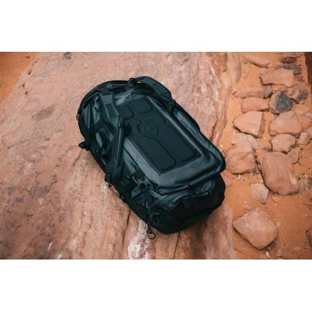 Plecak Wandrd Hexad Carryall 60 - czarny - Zdjęcie 13
