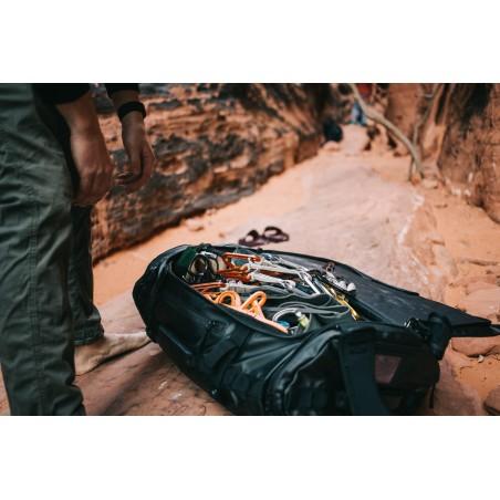 Plecak Wandrd Hexad Carryall 60 - czarny - Zdjęcie 14