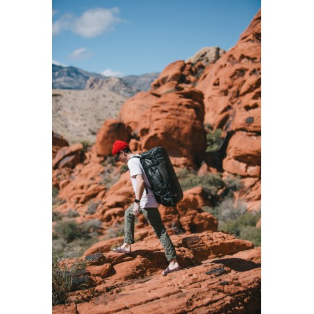 Plecak Wandrd Hexad Carryall 60 - czarny - Zdjęcie 15
