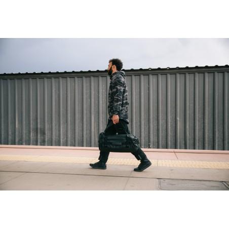 Plecak Wandrd Hexad Carryall 40 - czarny - Zdjęcie 7