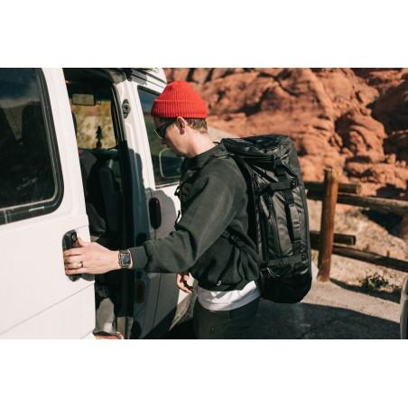 Plecak Wandrd Hexad Carryall 40 - czarny - Zdjęcie 10