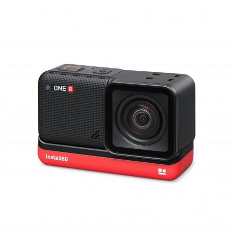 Kamera sportowa Insta360 One R Twin Edition - Zdjęcie 3