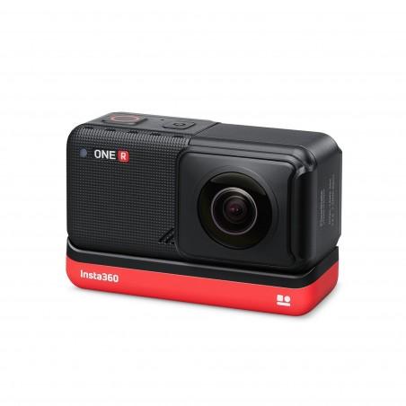 Kamera sportowa Insta360 One R Twin Edition - Zdjęcie 4