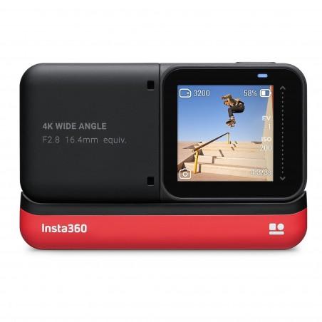 Kamera sportowa Insta360 One R Twin Edition - Zdjęcie 5