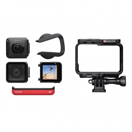 Kamera sportowa Insta360 One R Twin Edition - Zdjęcie 6