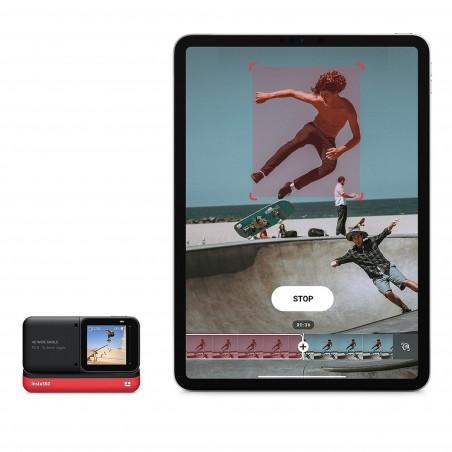 Kamera sportowa Insta360 One R Twin Edition - Zdjęcie 7