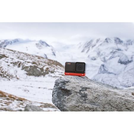 Kamera sportowa Insta360 One R Twin Edition - Zdjęcie 8