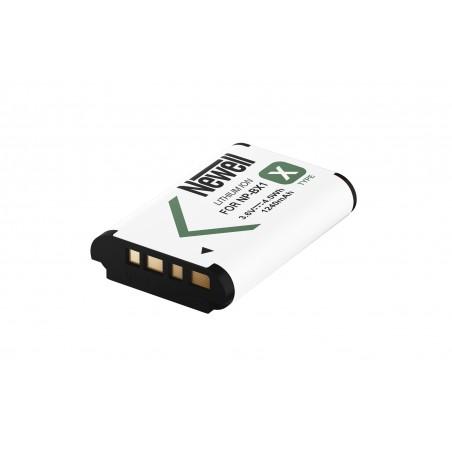 Akumulator Newell zamiennik NP-BX1 - Zdjęcie 1