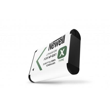 Akumulator Newell zamiennik NP-BX1 - Zdjęcie 4