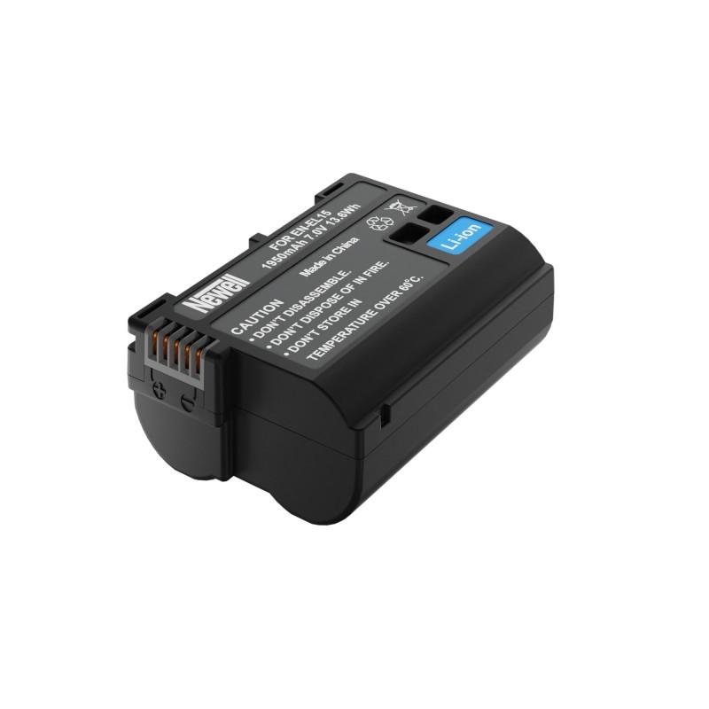 Akumulator Newell zamiennik EN-EL15 - Zdjęcie 1