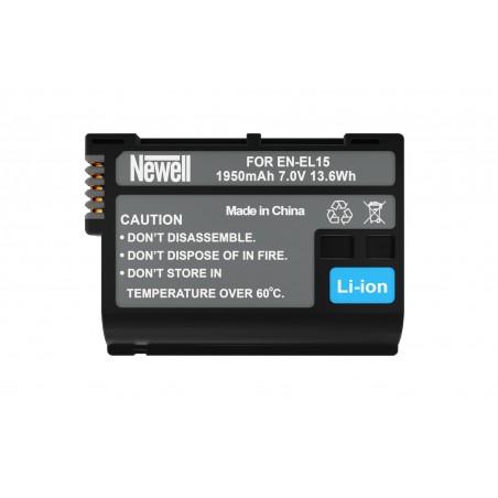 Akumulator Newell zamiennik EN-EL15 - Zdjęcie 3