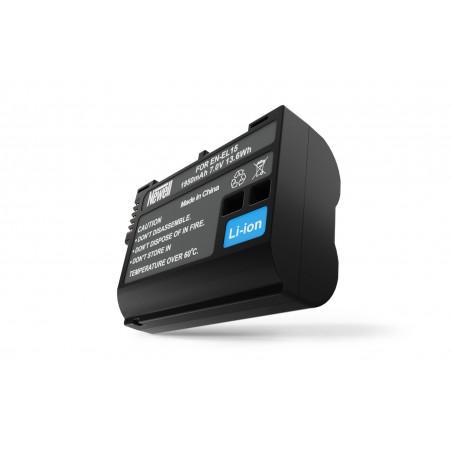 Akumulator Newell zamiennik EN-EL15 - Zdjęcie 4