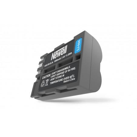 Akumulator Newell zamiennik EN-EL3e - Zdjęcie 4
