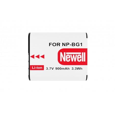 Akumulator Newell zamiennik NP-BG1 - Zdjęcie 3
