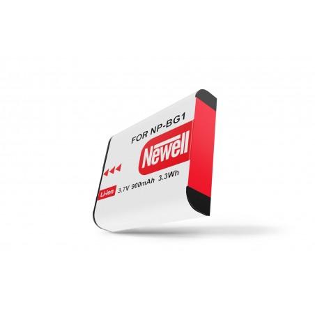 Akumulator Newell zamiennik NP-BG1 - Zdjęcie 4