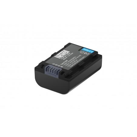 Akumulator Newell zamiennik NP-FH50 - Zdjęcie 1