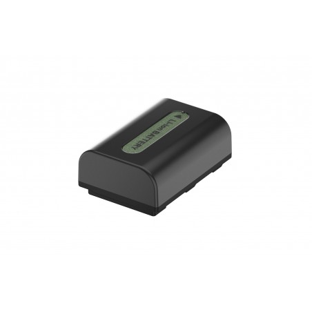 Akumulator Newell zamiennik NP-FH50 - Zdjęcie 2