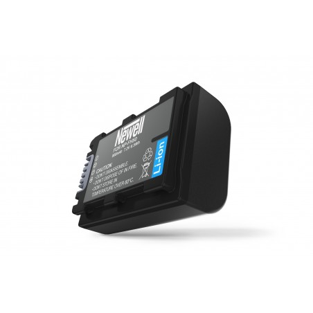 Akumulator Newell zamiennik NP-FH50 - Zdjęcie 4