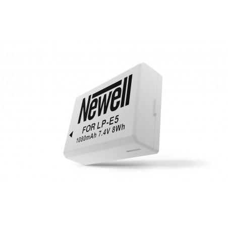 Akumulator Newell zamiennik LP-E5 - Zdjęcie 4