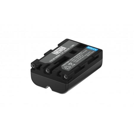 Akumulator Newell zamiennik NP-FM500H - Zdjęcie 1