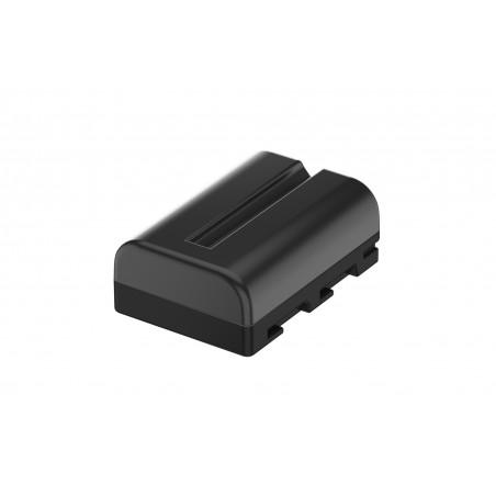 Akumulator Newell zamiennik NP-FM500H - Zdjęcie 2