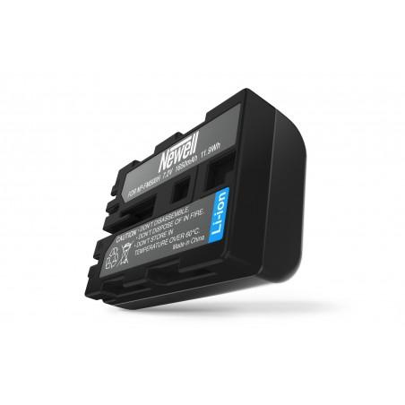 Akumulator Newell zamiennik NP-FM500H - Zdjęcie 4