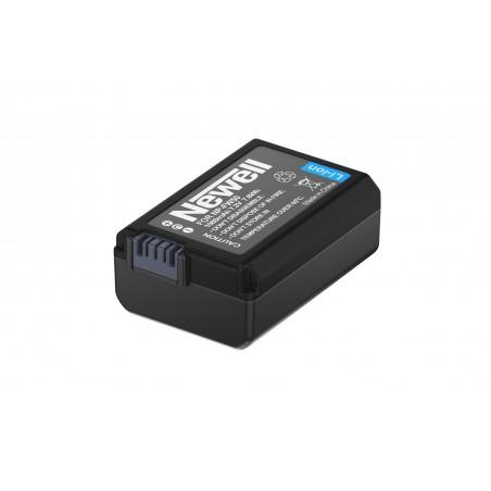 Akumulator Newell zamiennik NP-FW50 - Zdjęcie 1
