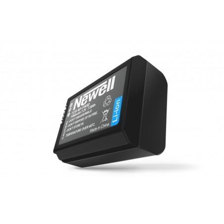 Akumulator Newell zamiennik NP-FW50 - Zdjęcie 4