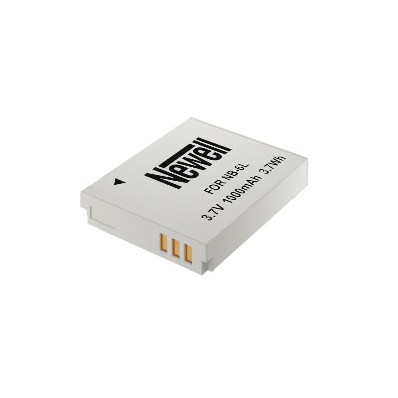 Akumulator Newell zamiennik NB-6L - Zdjęcie 1