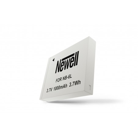Akumulator Newell zamiennik NB-6L - Zdjęcie 4