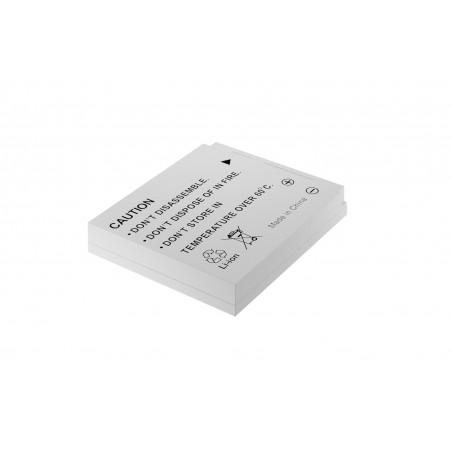 Akumulator Newell zamiennik NB-4L - Zdjęcie 2