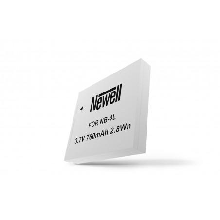 Akumulator Newell zamiennik NB-4L - Zdjęcie 4