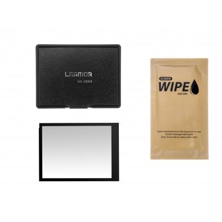 Osłony LCD ochronna i przeciwsłoneczna GGS Larmor GEN5 do Sony z serii RX1 / RX10 / RX100 - Zdjęcie 4