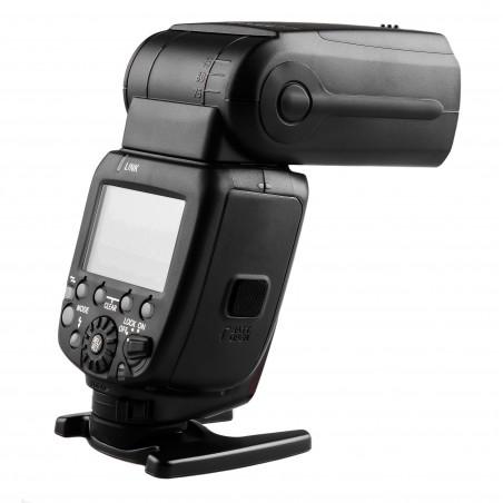 Lampa błyskowa Yongnuo YN600EX-RT II do Canon - Zdjęcie 4