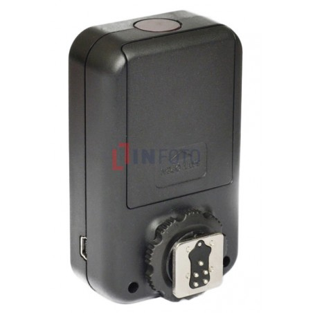 Kontroler wyzwalaczy radiowych Yongnuo YN622C-TX do Canon stopka